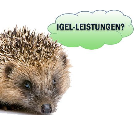 Frauenärztin in Schöneberg - IGEL